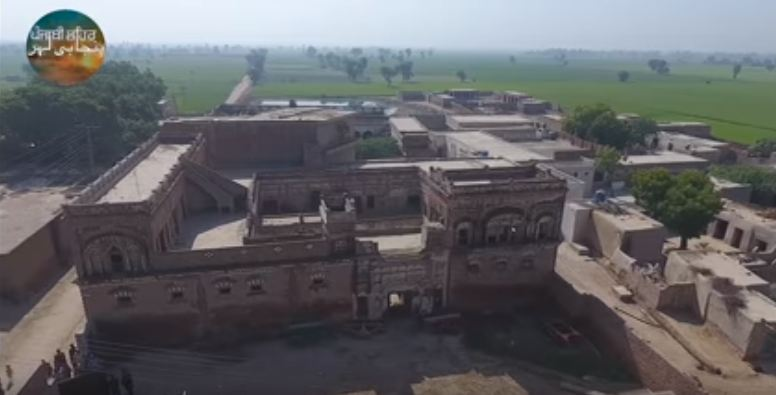 Rai Bular Ahmad bhatti (Life story ) documentary Guru Nanak Land Flourishes