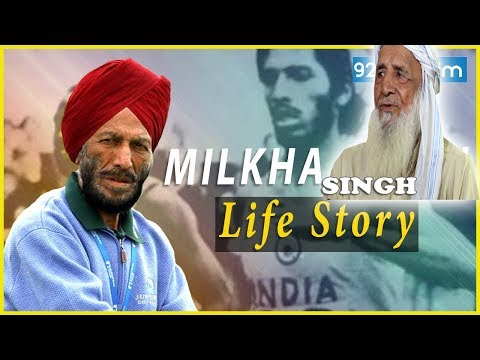 BhAG Milkha BhAG !! Flying Sikh Part 3 !! Imam Bakhsh Talked Abt Milkha,s Family