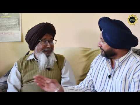 Mundian Sarhala Hoshiarpur Punjab Partition Story 1947