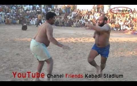 Open Kabaddi Shahkot Pakistan !!Gondal VS Pathan !!تمانچےدار کھلی کبڈی سہيل گوندل بمقابلہ پٹھان