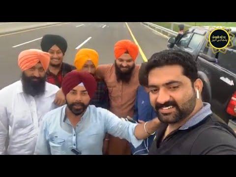 Gup Shup With Indians | Sardar In Pakistan | When Sardar In Paksitan | International Nagar Kirtan