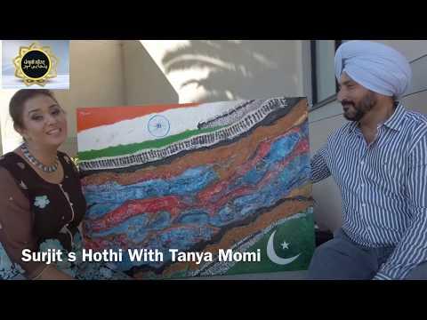 Punjabi Lehar Interview – A 1947 Story w/Tanya Momi