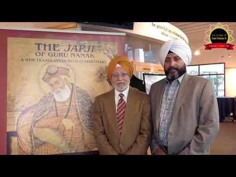 The Japji Of Guru Nanak Translation in English Part # 1
